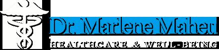 Dr. Marlene Maheu